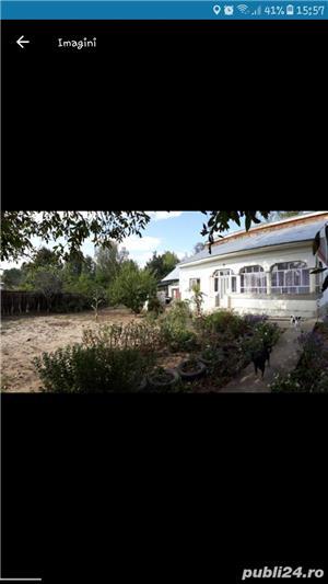 Casa de vanzare com Gostinu jud Giurgiu - imagine 5