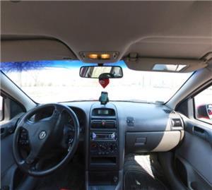 Motor ope  zafira, cutie viteze, caseta directie dezmembrez orice piesa opel zafira - imagine 4