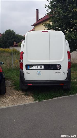 Fiat doblo - imagine 6