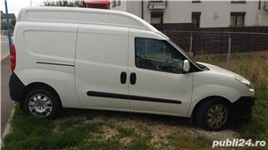 Fiat doblo - imagine 7