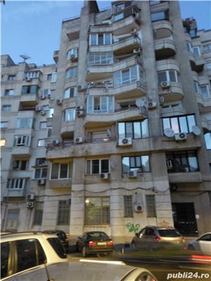 Apartament 2 camere, Spaiul Unirii, vis a vis de Biblioteca Nationala - imagine 1