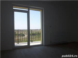 Apartament 3 camere (decomandat ) -73mp zona rezidentiala bloc nou - imagine 12