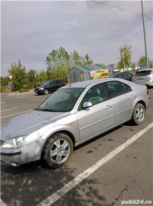 Vand Ford Mondeo MK3  - imagine 3