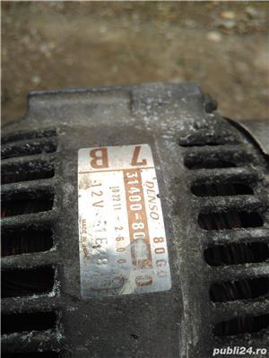 Alternator Suzuki Ignis - imagine 4