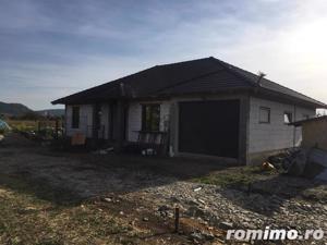 Casa regim P, 170 mp utili, 600 mp de teren, zona Unirea, semifinisata - imagine 14