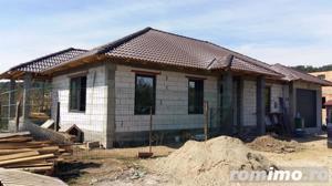 Casa regim P, 170 mp utili, 600 mp de teren, zona Unirea, semifinisata - imagine 7