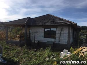 Casa regim P, 170 mp utili, 600 mp de teren, zona Unirea, semifinisata - imagine 18