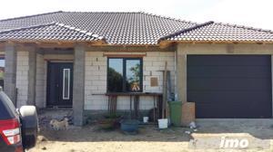 Casa regim P, 170 mp utili, 600 mp de teren, zona Unirea, semifinisata - imagine 13