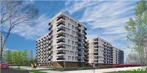 Apartament decomandat cu 3 camere, Stradal zona Metalurgiei  - imagine 1