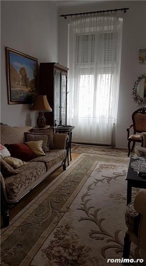 Piata Maria - 3 camere - decomandat - centrala proprie - 550 euro - imagine 9
