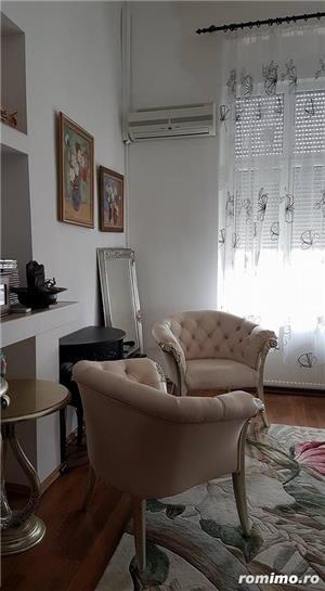Piata Maria - 3 camere - decomandat - centrala proprie - 550 euro - imagine 17