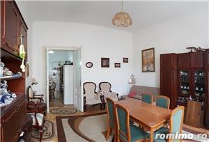 Piata Maria - 3 camere - decomandat - centrala proprie - 550 euro - imagine 15