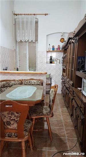 Piata Maria - 3 camere - decomandat - centrala proprie - 550 euro - imagine 11