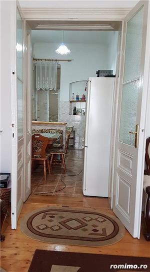 Piata Maria - 3 camere - decomandat - centrala proprie - 550 euro - imagine 12