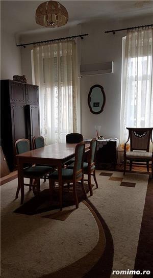 Piata Maria - 3 camere - decomandat - centrala proprie - 550 euro - imagine 16