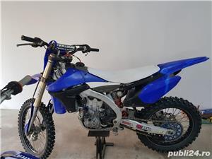 Yamaha YZF - imagine 4