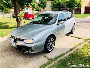 Alfa romeo alfa 156 an 2003 - imagine 2