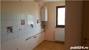 Calea Urseni spre uzina de apa, 1/2 din duplex, P+E, 3 camere,2 bai,s-86mp, balcon, pret 87 900 euro - imagine 3