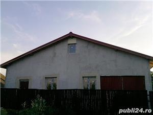 Vand casa in comuna Dascalu, judetul Ilfov. - imagine 2