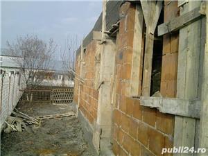Vand casa in comuna Dascalu, judetul Ilfov. - imagine 7
