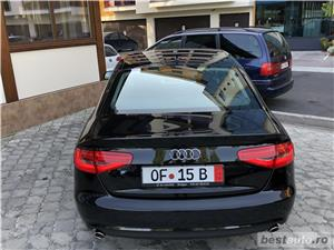 Audi A4 quattro//2013//euro5 - imagine 5