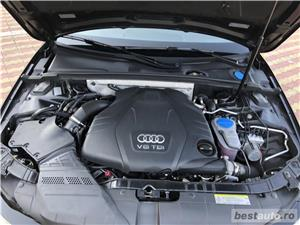 Audi A4 quattro//2013//euro5 - imagine 14