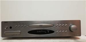 amplituner stereo NAD L53DVD - imagine 1