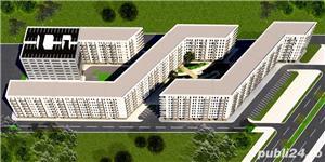 Apartament decomandat cu 3 camere, Stradal zona Metalurgiei  - imagine 2
