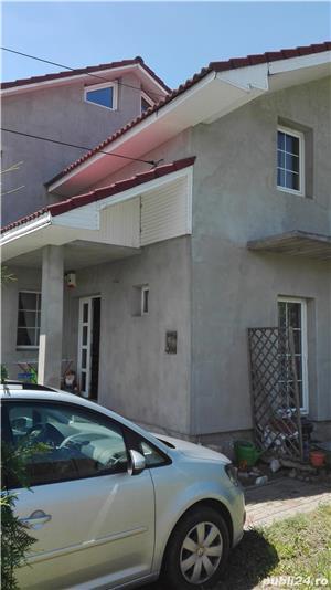 Zona Dr.Tarpiului - Casa D+P+M=181,40mp,finisata,mobilata partial,situata pe 300mp teren - imagine 6