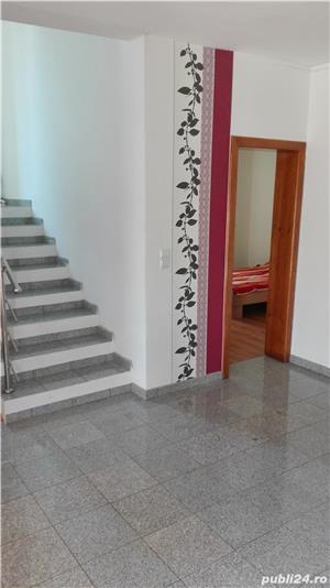 Zona Dr.Tarpiului - Casa D+P+M=181,40mp,finisata,mobilata partial,situata pe 300mp teren - imagine 3