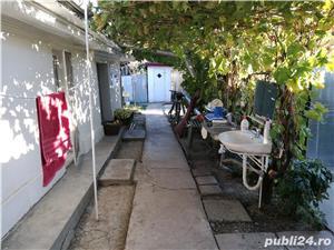 Vand/schimb/negociez casa de locuit ecologica in Com.(sat) Vulturu, Vrancea - imagine 2