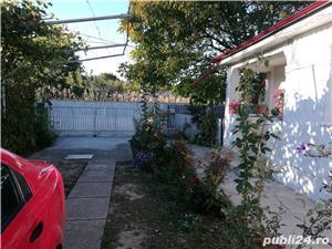 Vand/schimb/negociez casa de locuit ecologica in Com.(sat) Vulturu, Vrancea - imagine 4