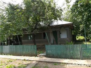 Casa loc de casa Teren Mircea Voda Braila  - imagine 1