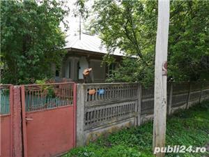 Casa loc de casa Teren Mircea Voda Braila  - imagine 5