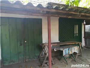 Casa loc de casa Teren Mircea Voda Braila  - imagine 8