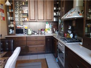 Casa de Cultira -2 camere decomandate confort lux-85000euro - imagine 2