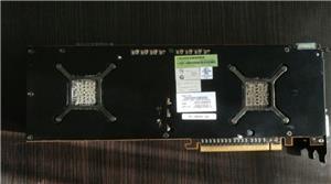 Placa video amd 7990 6 gb 768 biti, gddr5, gaming sau minat - imagine 3