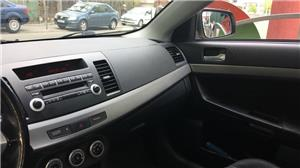 Mitsubishi lancer 2008-GPL - imagine 3