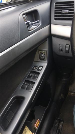 Mitsubishi lancer 2008-GPL - imagine 2