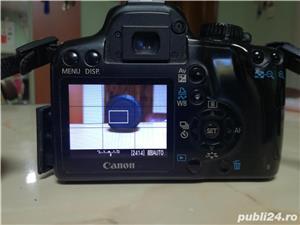 DSLR Canon D1000  - imagine 1