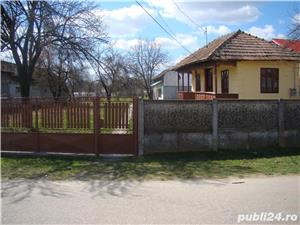 Casa cu teren 2000 mp Vulcana Pandele - DB - imagine 2