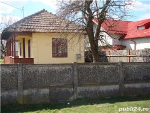 Casa cu teren 2000 mp Vulcana Pandele - DB - imagine 3