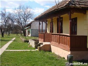 Casa cu teren 2000 mp Vulcana Pandele - DB - imagine 5