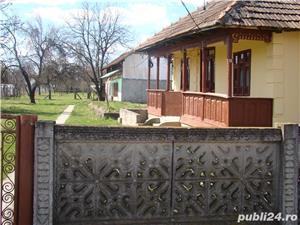 Casa cu teren 2000 mp Vulcana Pandele - DB - imagine 4