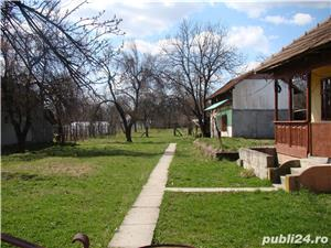 Casa cu teren 2000 mp Vulcana Pandele - DB - imagine 6