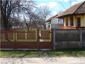 Casa cu teren 2000 mp Vulcana Pandele - DB - imagine 7