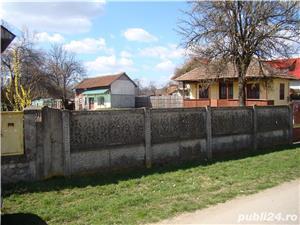 Casa cu teren 2000 mp Vulcana Pandele - DB - imagine 9