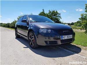 Audi a3 8p sportback 2.0l 2007 (sau schimb) - imagine 2