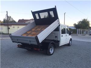 Ford tranzit Basculabil - imagine 4