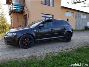 Audi a3 8p sportback 2.0l 2007 (sau schimb) - imagine 1